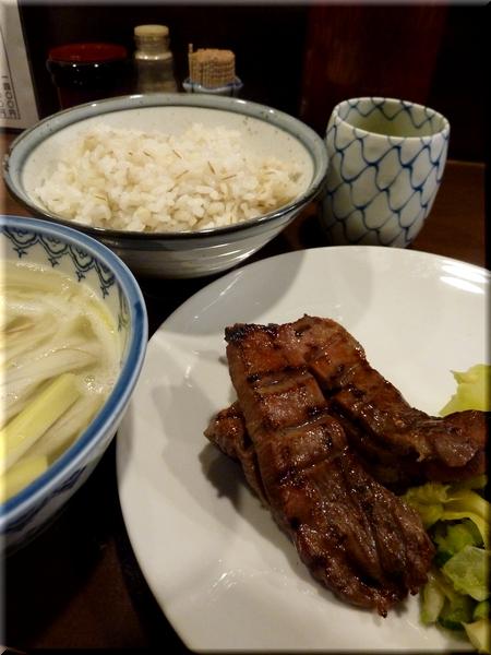 A定食1人前(3枚)