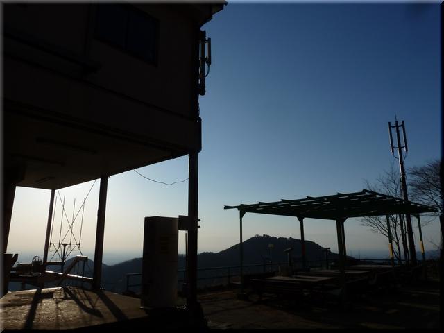 大展望台駅