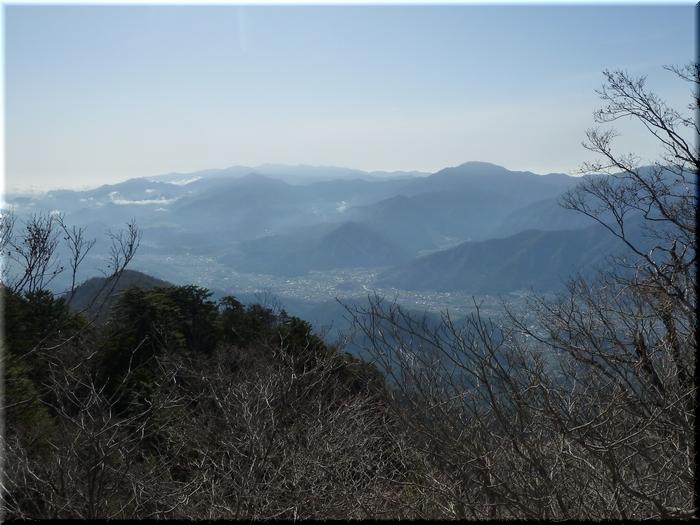 丹沢・道志山系