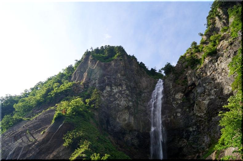 ふくべ大滝