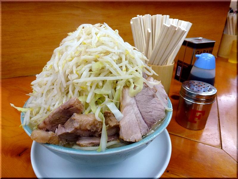新橋店・麺増し