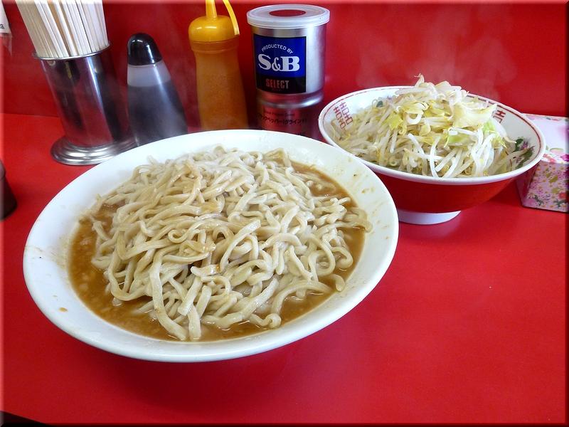 仙台店・麺増し