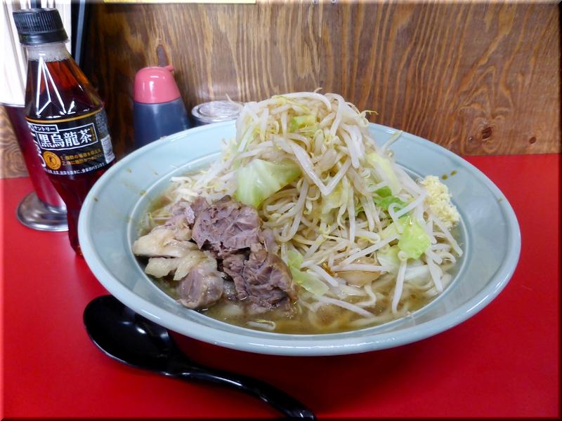 新潟店・麺増し