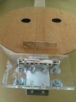 手作り楽器1