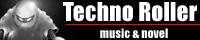 Techno Roller web