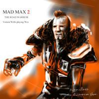 MAD MAXZ 2(Wez)