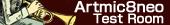 Artmic8neo