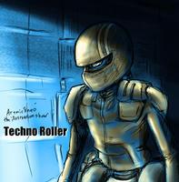テクノローラー