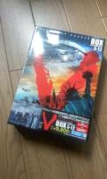 V シーズン1 DVD BOX