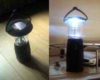 非常用ランプ