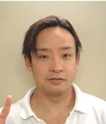 岸田誉コーチ