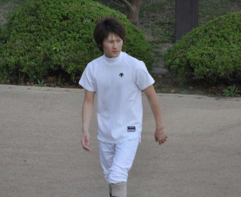 田中克典騎手