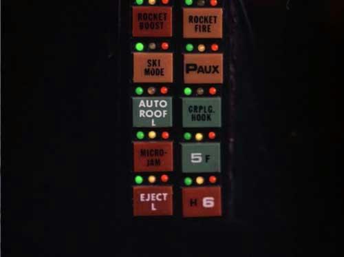 マイクロジャム照射ボタン