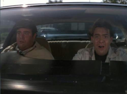 素人車ドロ2人組に、キットがアグレッシブ説教を実行(笑)