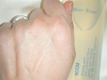 NOOM Moon Water