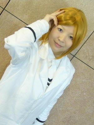 桜沢イオン
