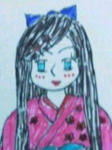 TubakiSiramine-Kimono.Short