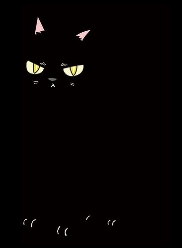 野良猫 猫 cat 無料素材 フリーイラスト Royalty-free