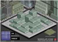 建物パズル