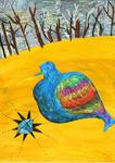 青い鳥その1