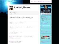 植原みゆき (MyumyU_Uehara) on Twitter