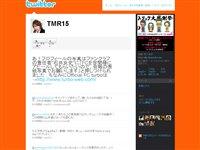 西川貴教 (TMR15) on Twitter