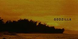 「GODZILLA」 東宝 1998 監督:Roland Emmerich