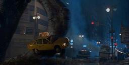この映画は『タクシードライバー』ではありません