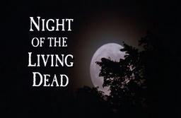 「NIGHT OF THE LIVING DEAD」 にっかつ 1990 監督:Tom Savini