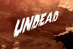 「UNDEAD」 アートポート 2003 監督:Peter Spierig/Michael Spierig
