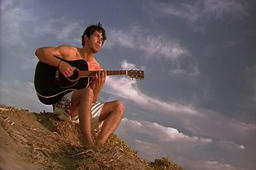 ギターが友のハビエルさんはちょっと変な人