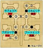 ゼオルム1層 地図s