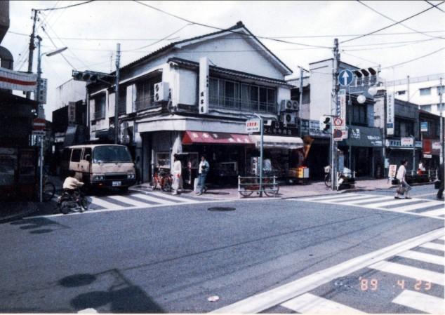 東京「あの場所は?」秘宝館