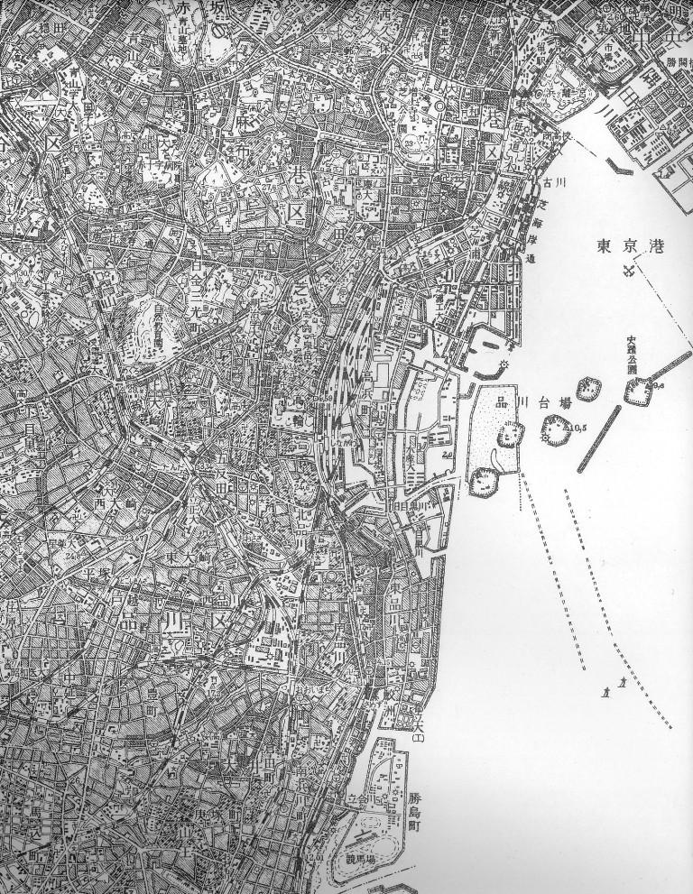 1955芝浦