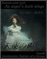 「天使の両翼」楽天Books電子書籍kobo販売終了