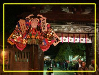 割と立派な神社なんです。(●´ω`●)エヘヘ