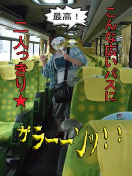 Σ(゚□゚ノ)ノエー!Σ(*゚◇゚*)ウッソー!Σヾ(*゚○゚)ノホントー!