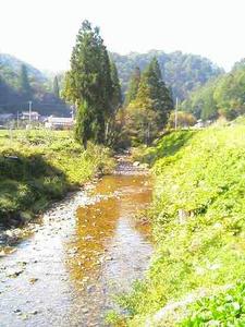 松原川_クリックすると拡大画像が別画面ででます。