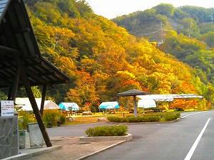 雉野原キャンプ場