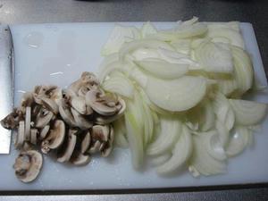 レミパン使用,簡単料理レシピの本格ハヤシライスの作り方