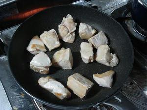 簡単レシピ,照り焼きチキンの作り方