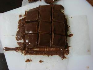 バレンタイン,簡単料理レシピの生チョコの作り方