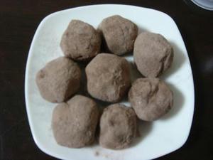 バレンタイン,簡単料理レシピの生チョコトリュフの作り方