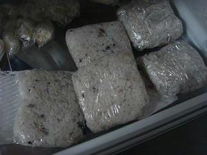 簡単節約!ごはんの冷凍保存方法