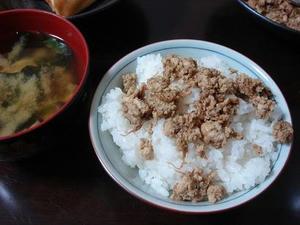 簡単料理レシピ,はなまるマーケットの豆腐そぼろの作り方