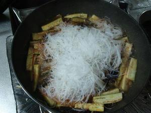 簡単料理レシピ,マーボー春雨の作り方,中華料理,麻婆春雨