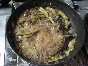 簡単料理レシピ,マーボー春雨の作り方,中華料理