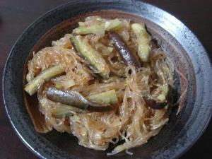 簡単料理レシピ,マーボー春雨の作り方,中華料理,即席中華