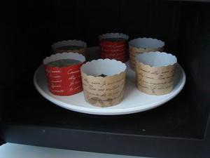 簡単料理レシピ,おやつやバレンタインにホットケーキミックスで作るチョコマフィン