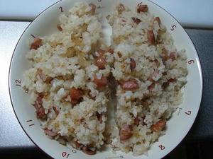 料理レシピ,卵ふわふわオムライスの作り方